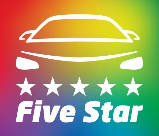 Web Pintura y Anexos – Red Five Star